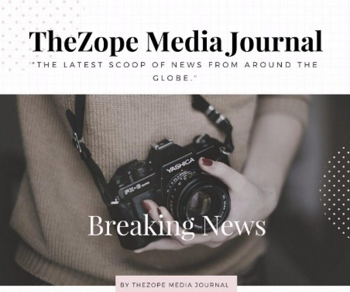 TheZope Media Journal