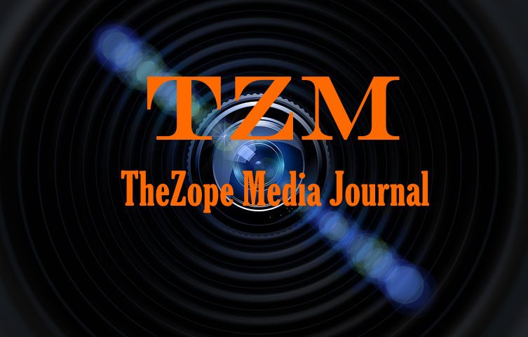 TheZope Media Journal
